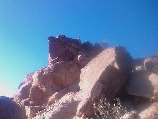 Cerro Tunduqueral