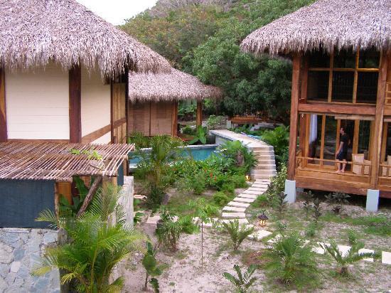 Pranamar Villas and Yoga Retreat: particolare di Pranamar