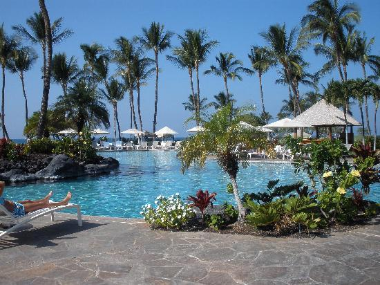 Marriott Big Island Hawaii Reviews