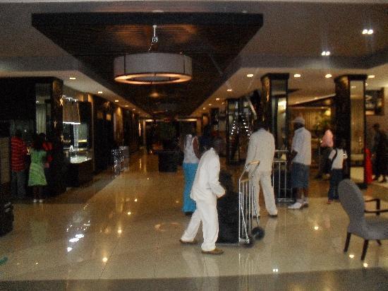 Mount Meru Hotel : great place to visit or sleep