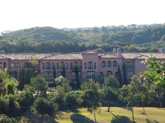 Fairmont Grand Del Mar: Beautiful!