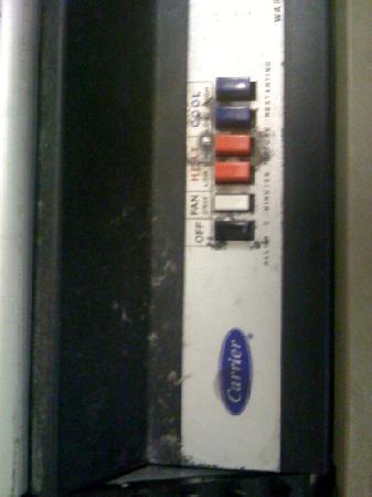 เวสต์เมมฟิส, อาร์คันซอ: Filthy HVAC