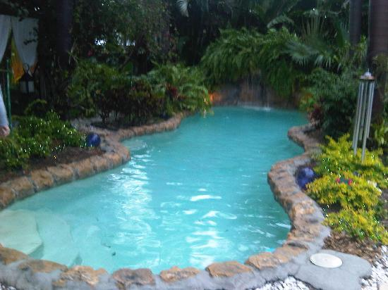 Ed Lugo Resort: Pool