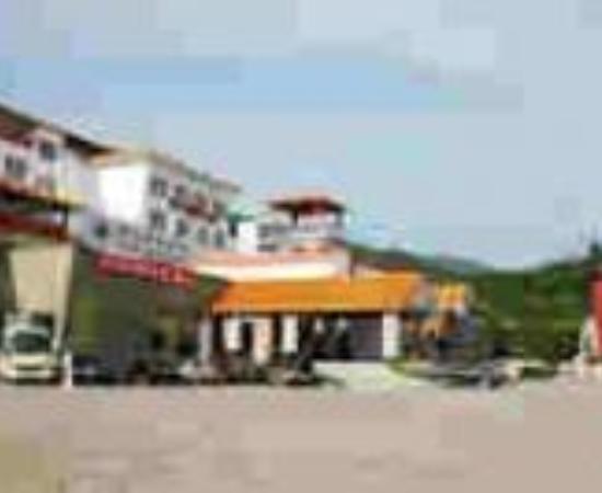 Hua Ying Mountain Hotel Thumbnail
