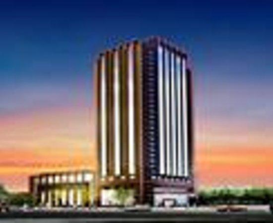Crystal Hotel: Manjing Hotel Thumbnail