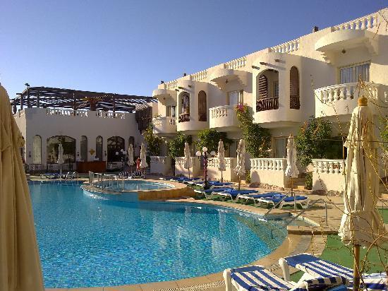 Oriental Rivoli Hotel & SPA: Pool