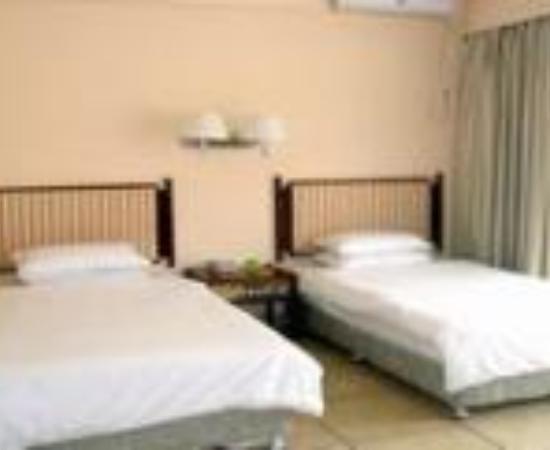Zhiyuan Holiday Hotel Thumbnail
