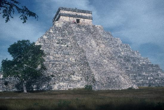 Puerto Morelos, Mexico: Chichen Itza