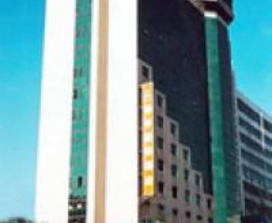 Hua Ting International Hotel Thumbnail