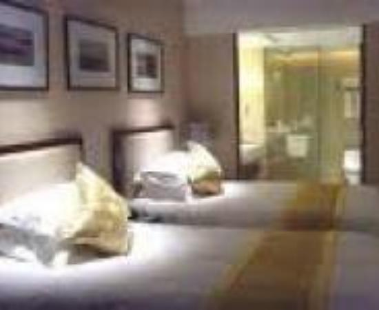 Home Inn Hefei Changjiang Middle Road Sanxiaokou 2nd: e Hominn (Hefei Sanxiaokou) Thumbnail