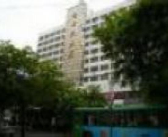 Orange Selected Hotel Hefei Sanxiaokou Tongcheng Road: New Century Hotel Thumbnail