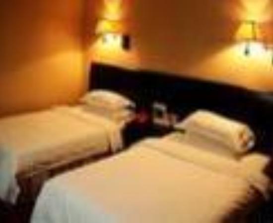 Weishan Lake Hotel Thumbnail