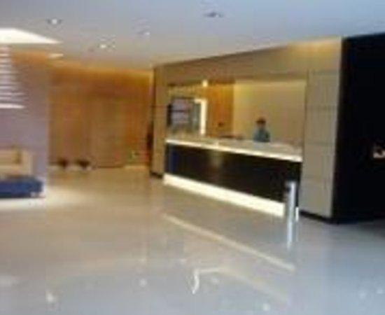 Jinjiang Inn (Wuhan Xinhua Road) Thumbnail