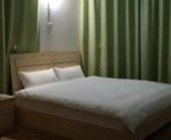 Wuhan Shangjia Hotel Apartment : Shangjia Short Rental Thumbnail