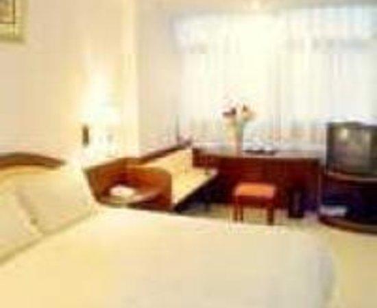 Photo of Citizen Hotel (Wuhan Wujiashan)