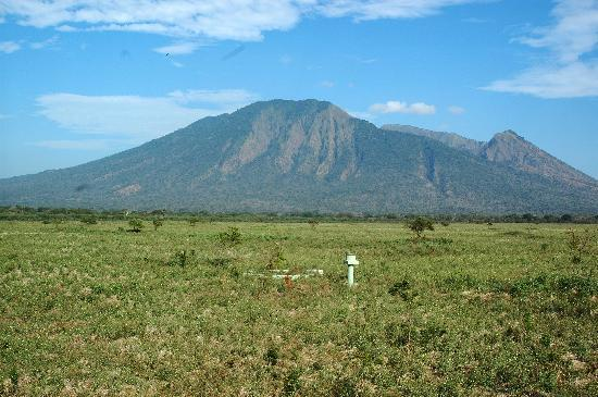 Situbondo, Indonesien: Mount Baluran, Baluran National Park, East Java, Indonesia