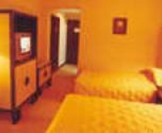 Jinsangzi Hotel Thumbnail
