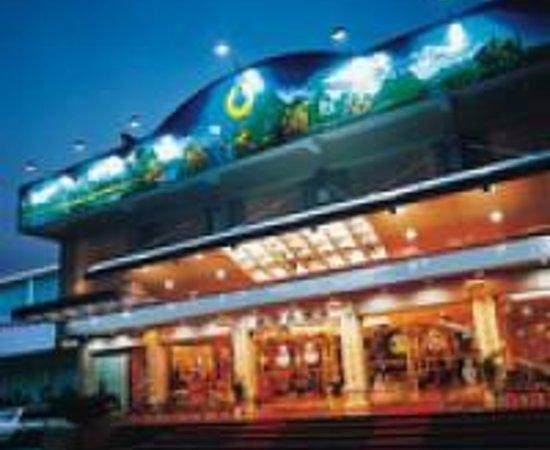 Photo of Hua Qiao Hotel Guilin