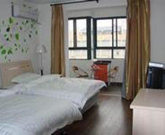 Gangwan Yihao Hotel: Qisheng Business Hotel Thumbnail