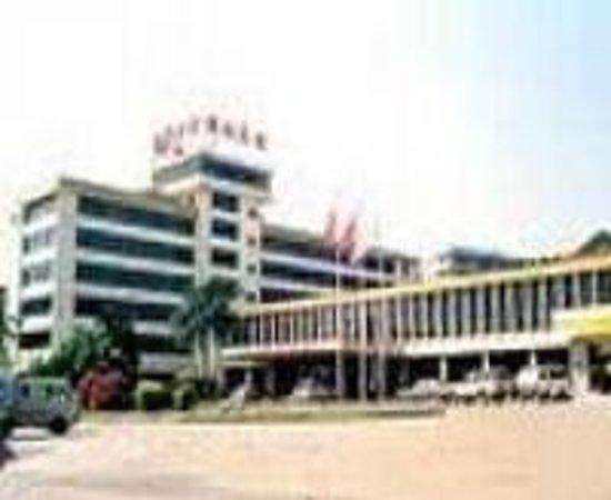 Photo of Gang Zhou Hotel Jiangmen