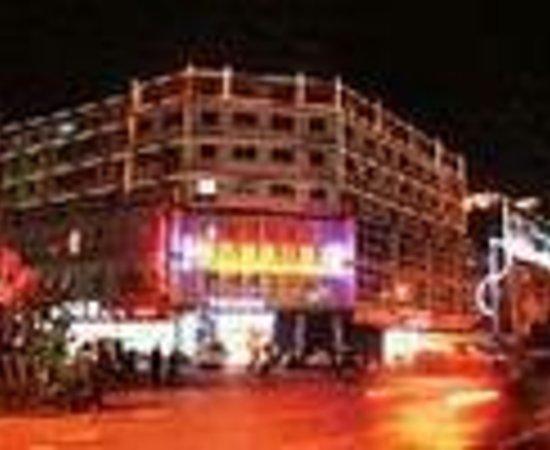 Youhe Chengshi Hotel : Hangzhou Holiday Inn (Huangshan Century Square) Thumbnail