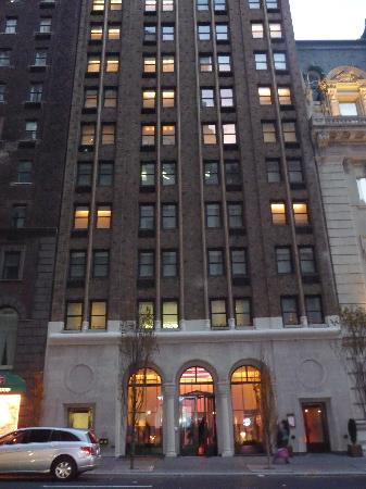 Hotels With Late Check Out Nyc