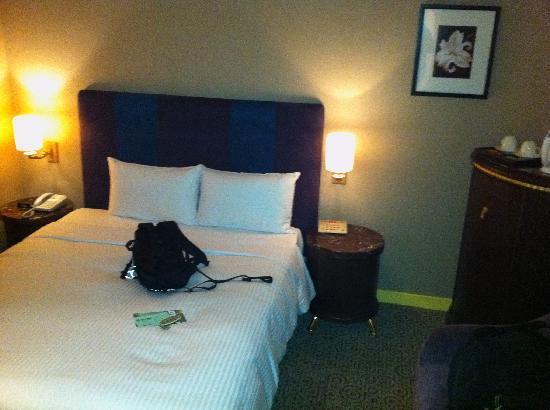 신 시 호텔 사진