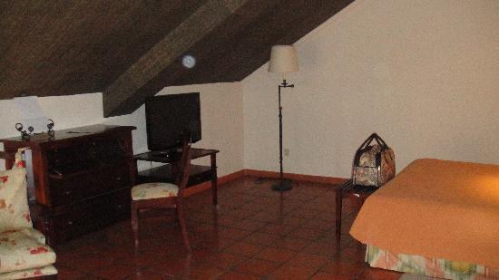 Lerma, Spanyol: habitacion 418