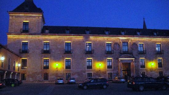 Lerma, Espanha: exterior