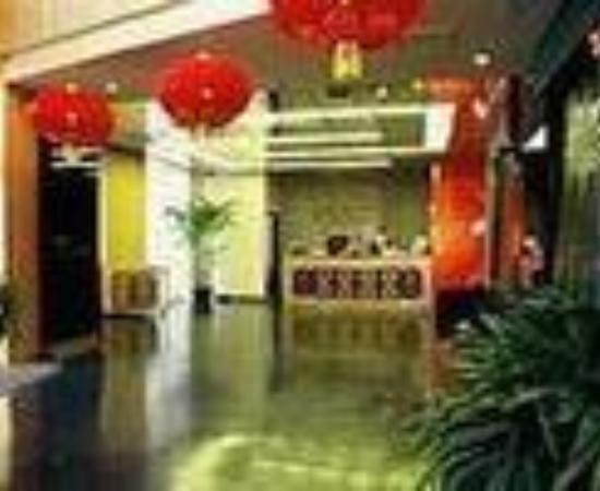 Go Happy Hotel : Yuanjia Business Hotel Thumbnail