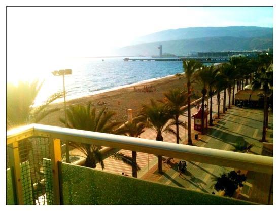 Almería, España: Paseo , Almeria
