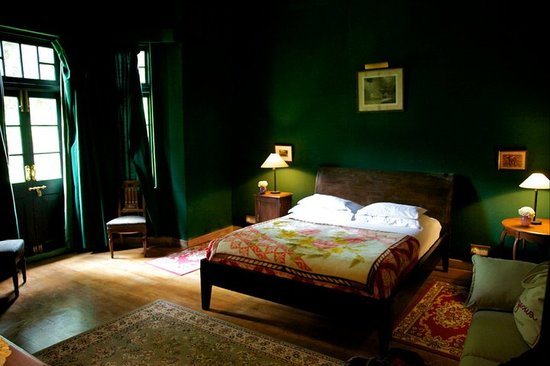 Anilana Craigbank: our bedroom 'EAST'