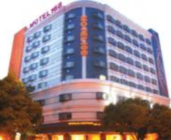 Motel 168 Zhongshan Xingzhong Road: Motel 168 (Zhongshan Xingzhong Road) Thumbnail