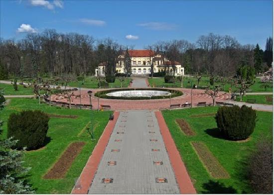 Loznica, Serbie : Banja Koviljaca