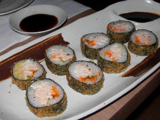 Wabi sabi floren a coment rios de restaurantes for Cuisine wabi sabi