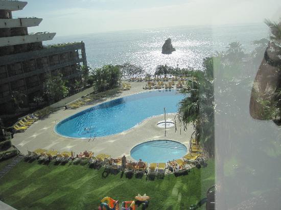Enotel Lido Madeira : Pool View