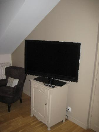 grand cran plat photo de le clos d 39 hauteville le mans tripadvisor. Black Bedroom Furniture Sets. Home Design Ideas