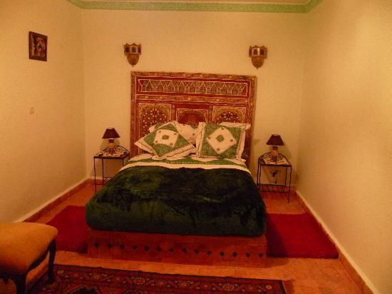 Ines Palace : superbe chambre 56 Euros