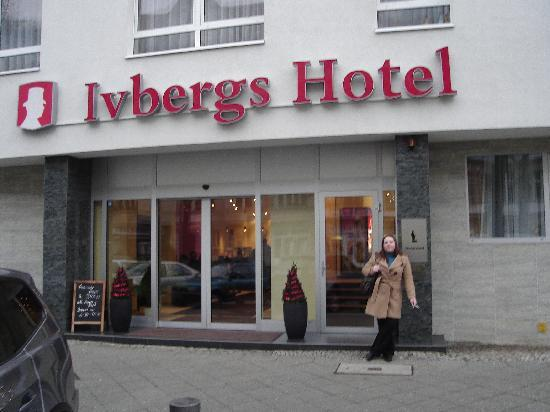 Ivbergs Hotel Charlottenburg: Hotel