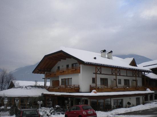 Hotel Hochrain: esterno