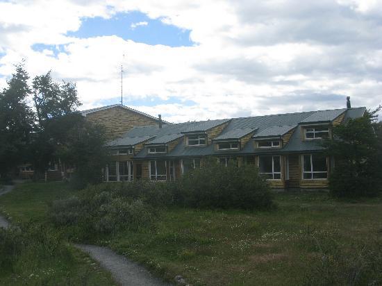 Refugio Torre Central: Refugio Torres Central