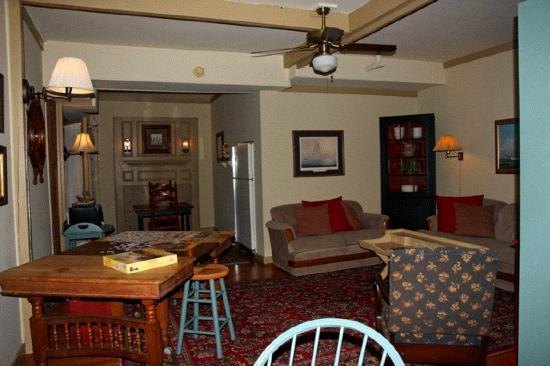 Captain Stannard House Bed and Breakfast Country Inn Φωτογραφία