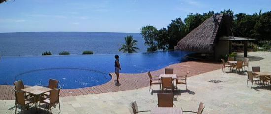 Eskaya Beach Resort & Spa: Main pool
