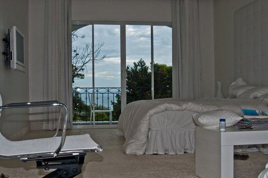 Shana By The Beach, Hotel Residence & Spa : Main room