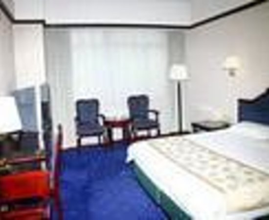 Qingzhou Hotel Thumbnail