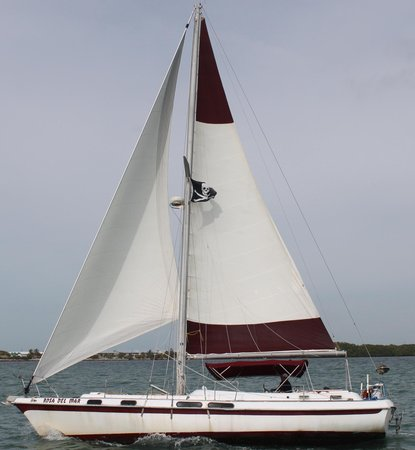 Rosa Del Mar Sailing Day Tours