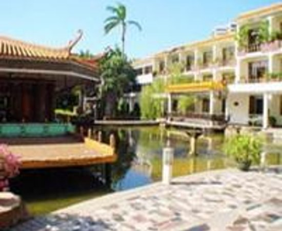 Photo of Hainan Qiong Yuan Hotel Haikou