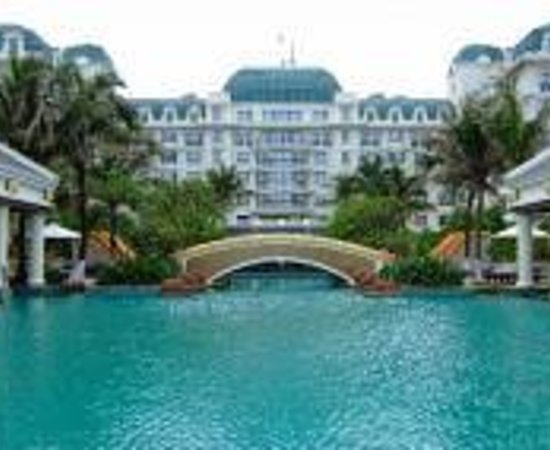 Crown Spa Resort Hainan Thumbnail