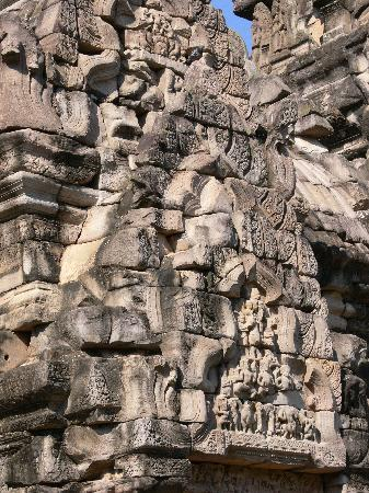 Nakhon Ratchasima, Tailandia: Historical Park, Phimai