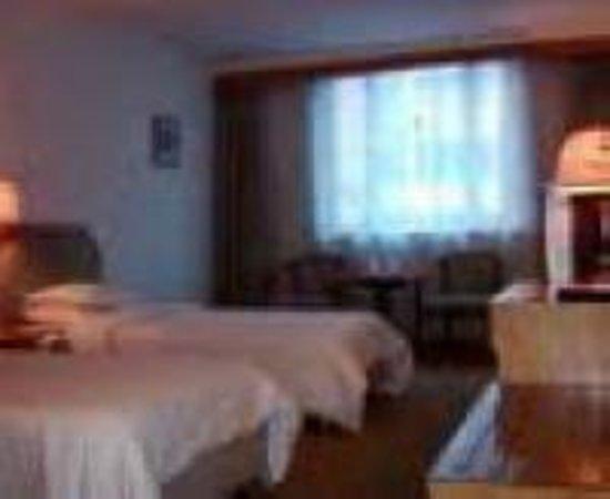 Jinjiang Inn Linhai Chonghemen: Linhai Government Guest House Thumbnail